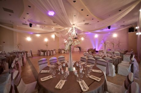 wedding locations houston