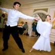 Learn Premiere Wedding Dances in Houston - Electric Slide - Cha Cha