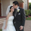 Christina and Cesar Get Married at Demers - Houston, TX