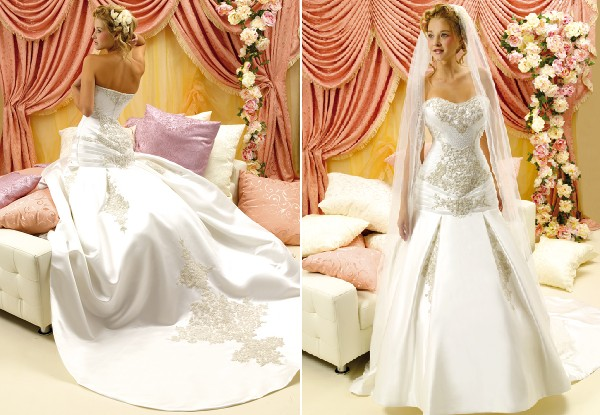 Couture Wedding Dresses Houston Tx : Beautiful wedding dress from winnie couture houston tx demers