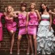 Bridesmaids: The Movie - starring Kristen Wiig & Maya Rudolph