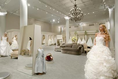 Bridal Dress Shops Nyc