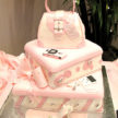Quinceanera Cake with Purse, Cell Phone & Ipod in Houston