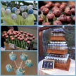 Wedding Cake Pops - Demers Catering in Houston, Tx