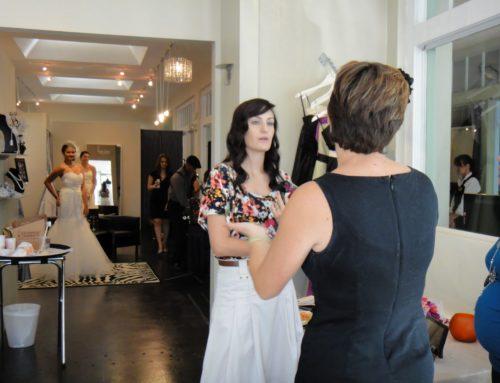 Bridal Showcase & Open House in Houston 2010