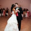 Couple's First Dance at Demers - Carlea J Photography