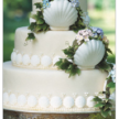 Demers Gold Package & Wedding Cake in Houston