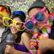Fun Pix PhotoBooth at Demers - Houston, TX