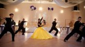 quinecanera dance houston