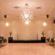 20'x35' luxury dance floor at Demers