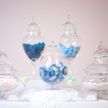 Blue Candy Bar by Sweet Treats & Candy Bar - Houston