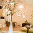 Centerpiece and Decor Service at Demers