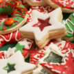 Demers Holiday Parties - Christmas Cookies