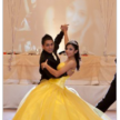 Demers Quinceanera Package in Houston, TX