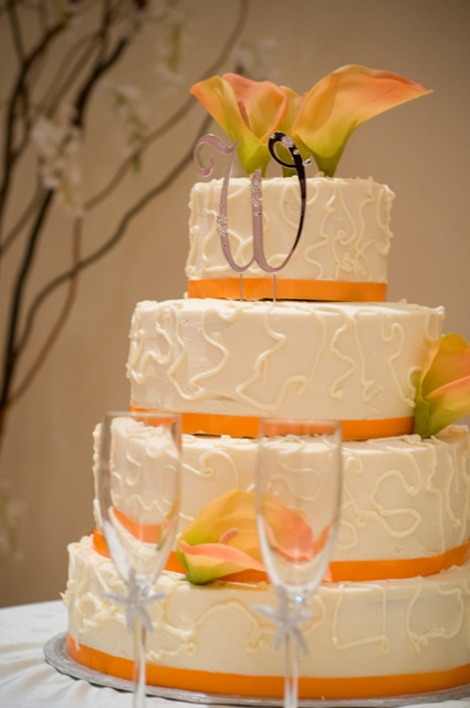 Wedding Cake Shops In Houston