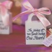 Hand-made Gift Favors - 713Photography