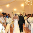 Indoor Wedding Ceremony in Southwest Houston
