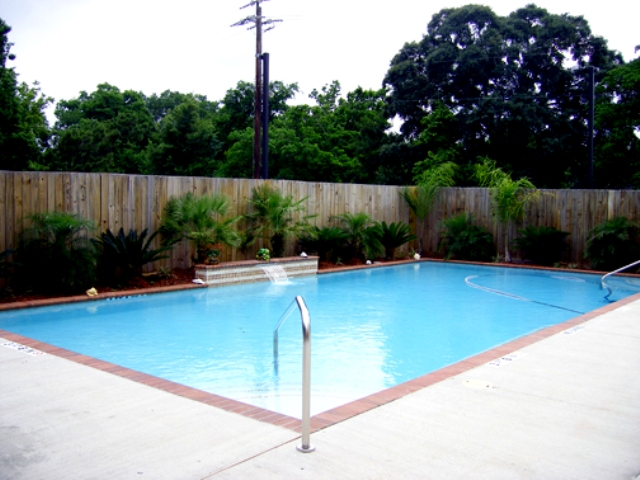 Perfect Place For Private Pool Parties In Houston