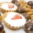 Tasty treats - Wedding Reception Dessert in Houston