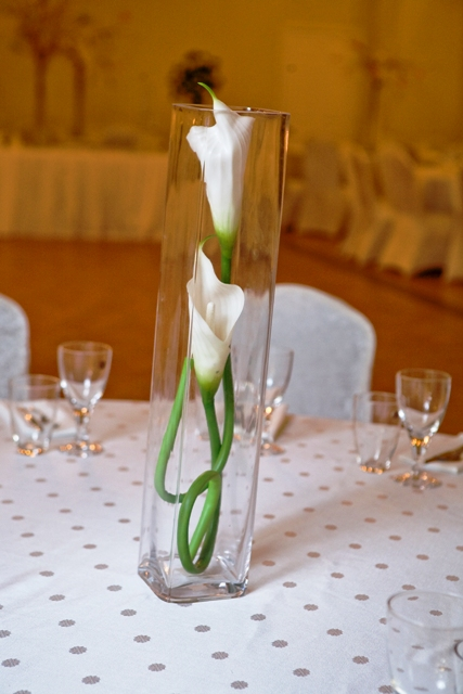 Back To Centerpieces