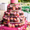 Wedding Cupcakes and Desserts in Houston, TX