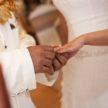 Wedding Ring Ceremony & Exchange Vows