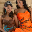Pretty Quince Dresses in Houston, TX