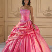 Lovely Pink Quinceanera Dress in Houston, TX
