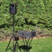 Music / Sound System for Outdoor Weddings at Demers - Houston, TX
