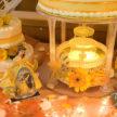 Quinceneara Cake