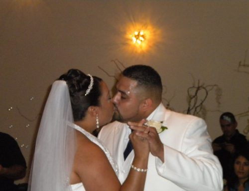 Mr. and Mrs. AJ Guillen Wedding Review