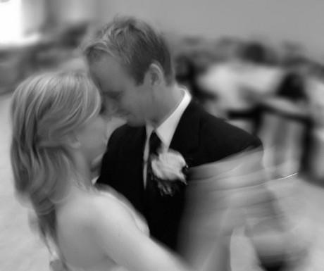 unique first wedding dance houston
