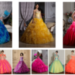 Quinceanera Gowns and Dresses in Houston, TX - Contact Demers