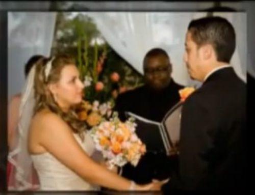 [VIDEO] Nicole & Alex – Beautiful Wedding Ceremony