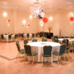 Banquet Setup for Meeting