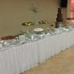 Chocolate Fountain Buffet