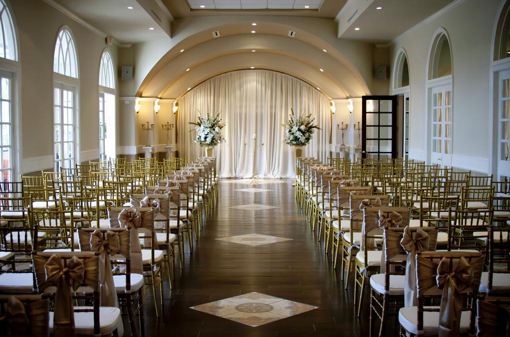 Le Virage Houston Bridal Open House Demers Banquet Hall