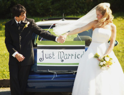 Top 5 Unique Touches For Your Wedding
