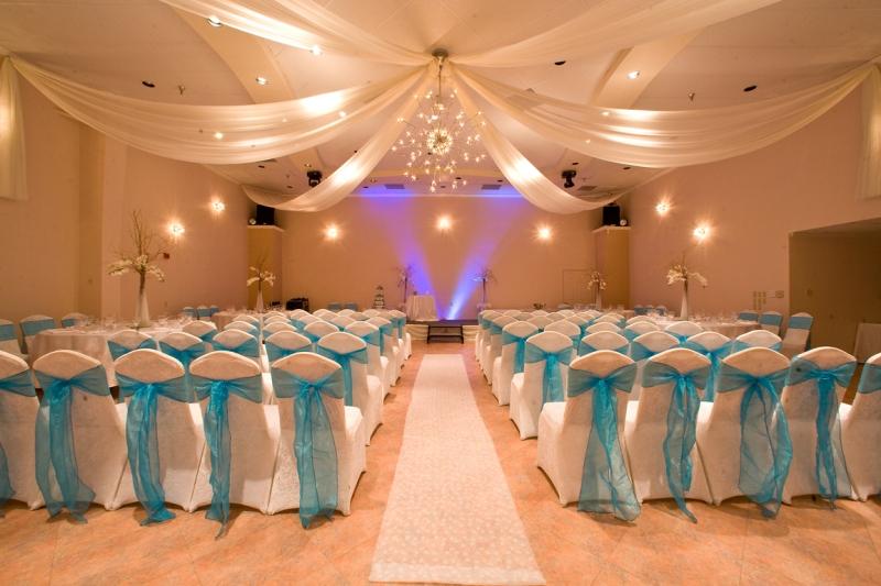 Ballroom wedding decorating ideas image collections wedding ballroom wedding reception wedding decoration turquoise image collections wedding decoration junglespirit Gallery