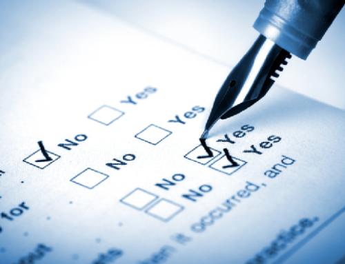 Top 5 Myths About Choosing A Venue