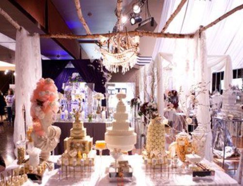 Bridal & Quinceanera Extravaganza Vendors in Houston